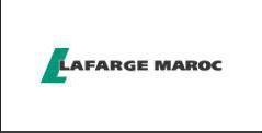 LAFARGE Maroc