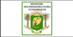 Ministère des infrastructures économique-Rep-CÔTE D'IVOIRE